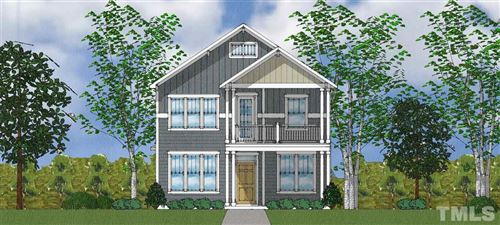 Photo of 9024 Kitchin Farms Way #Lot 352, Wake Forest, NC 27587 (MLS # 2359655)