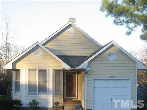 Photo of 425 Dickens Drive, Raleigh, NC 27610 (MLS # 2377655)