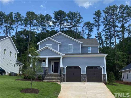 Photo of 213 Foskey Drive, Cary, NC 27518 (MLS # 2292657)
