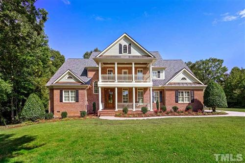 Photo of 6013 Lennox Place, Wake Forest, NC 27587 (MLS # 2348657)