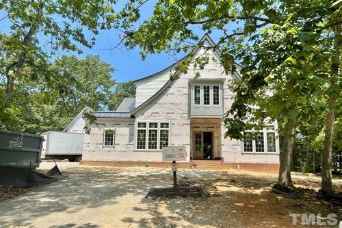 Photo of 8000 Shellnut Road, Raleigh, NC 27615 (MLS # 2400657)