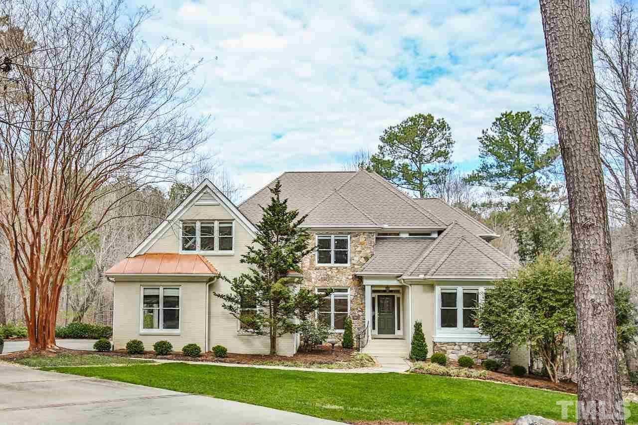 37503 Eden, Chapel Hill, NC 27517 - #: 2302657