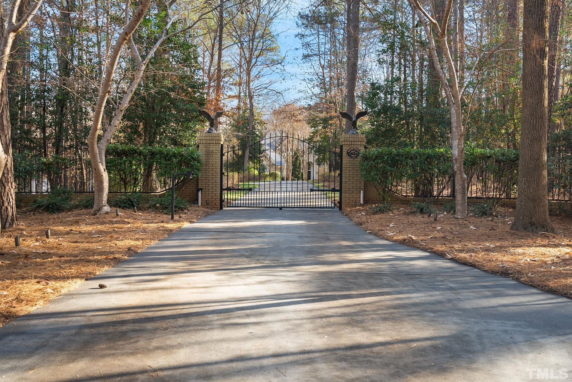Photo of 1633 Morning Mountain Road, Raleigh, NC 27614 (MLS # 2413657)