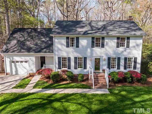 Photo of 209 Dunstable Court, Raleigh, NC 27614 (MLS # 2310658)