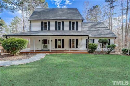 Photo of 504 Oak Island, Chapel Hill, NC 27516 (MLS # 2362658)