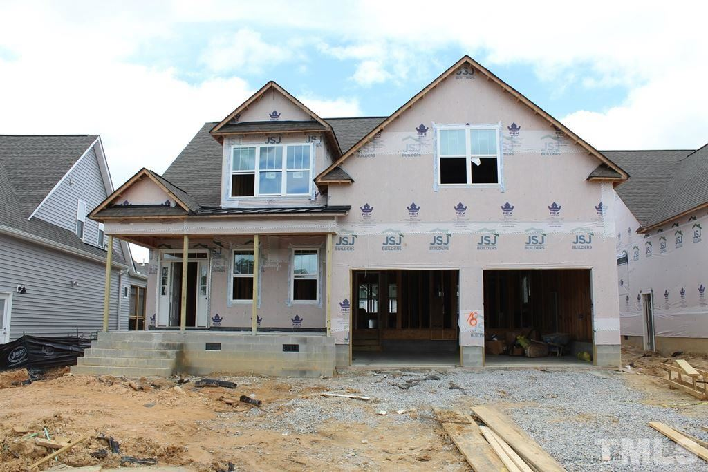 Photo of 525 Prides Crossing, Rolesville, NC 27571 (MLS # 2309658)