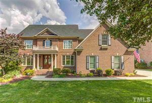 Photo of 12424 Browder Street, Raleigh, NC 27614 (MLS # 2262660)