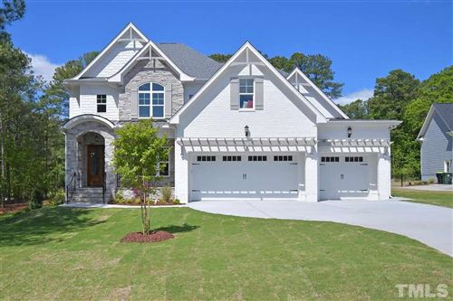 Photo of 6101 Norwood Place Court, Raleigh, NC 27613 (MLS # 2294660)