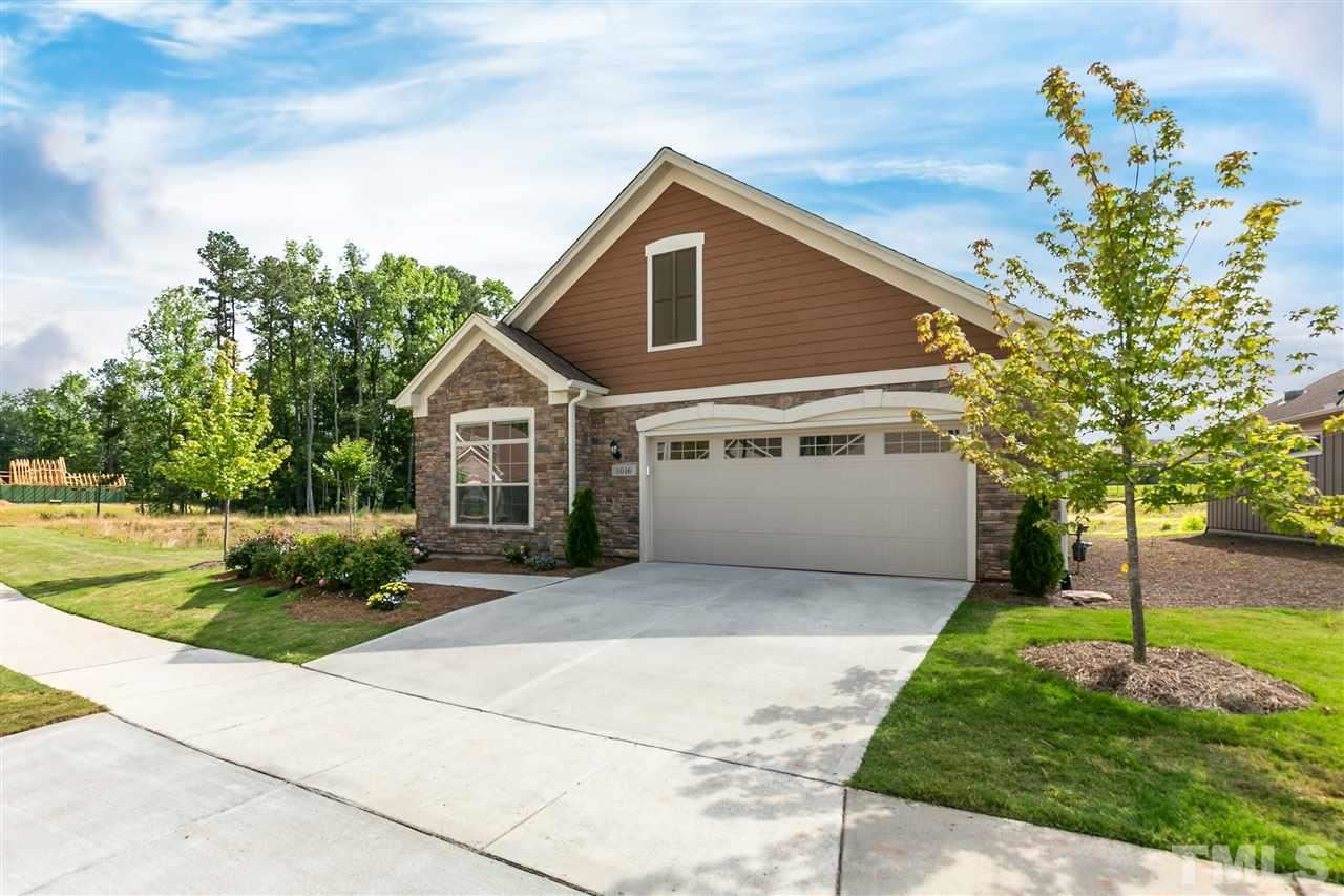 Photo of 1016 Restoration Drive, Durham, NC 27703 (MLS # 2323660)