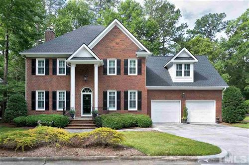 Photo of 212 Greensview Drive, Cary, NC 27518 (MLS # 2325661)
