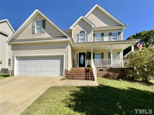 Photo of 616 Lakeview Avenue, Wake Forest, NC 27587 (MLS # 2348661)
