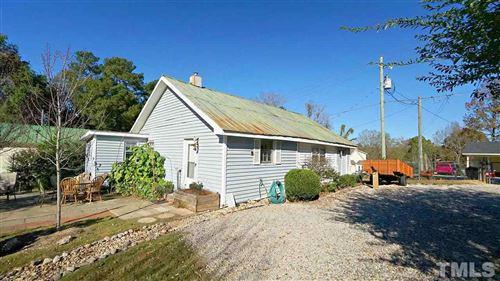 Photo of 327 Lynch Street, Apex, NC 27502 (MLS # 2354661)