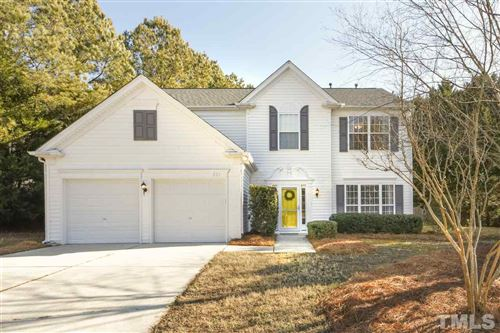 Photo of 201 New Timber Path, Apex, NC 27502 (MLS # 2362661)