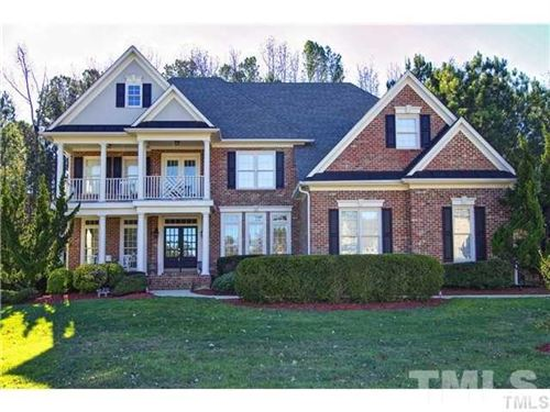 Photo of 301 Morganford Place, Cary, NC 27518-5701 (MLS # 2368661)