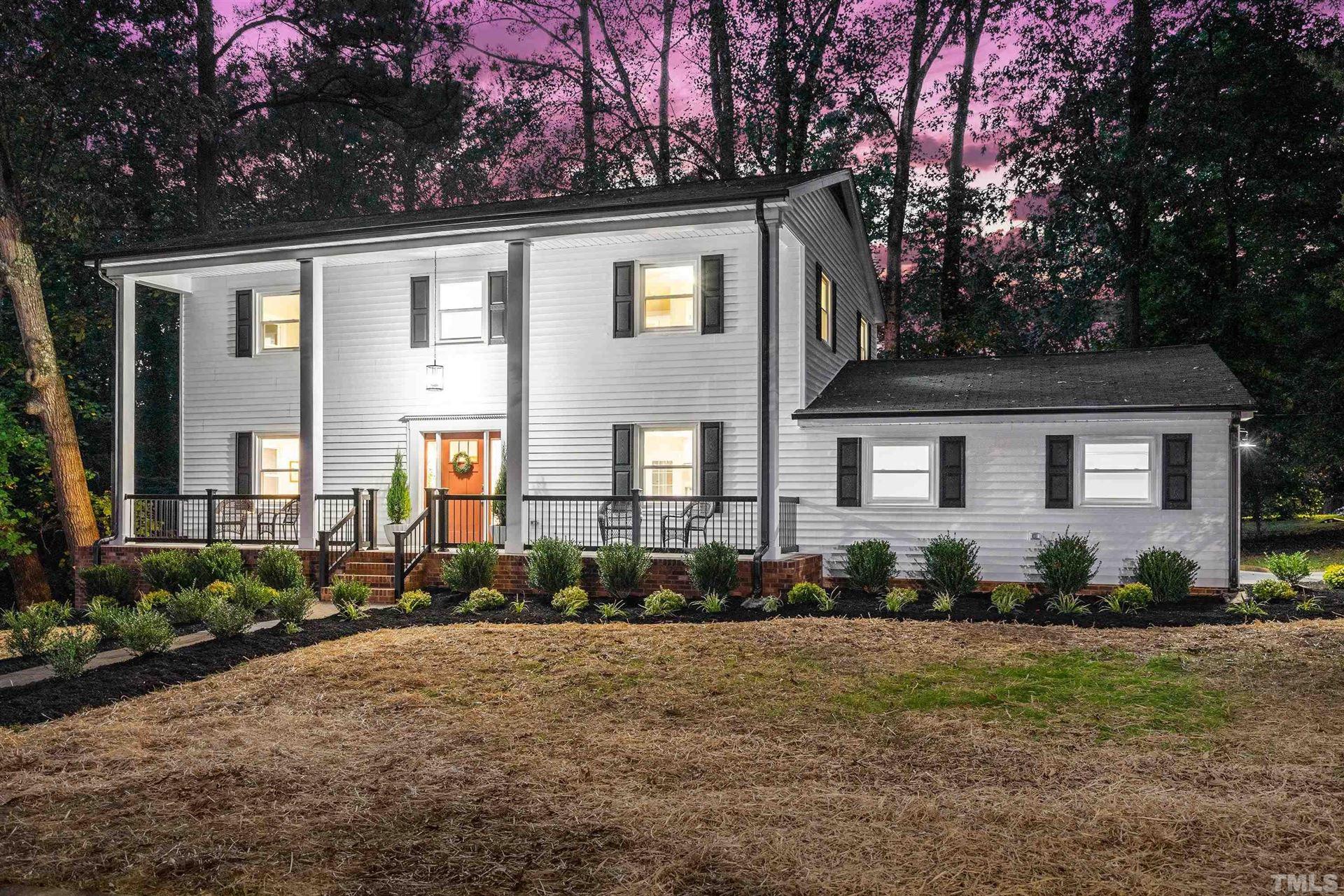 Photo of 4901 Quail Hollow, Raleigh, NC 27609 (MLS # 2408661)