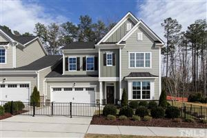 Photo of 4055 Ansley Stream Lane #57, Cary, NC 27519 (MLS # 2261663)
