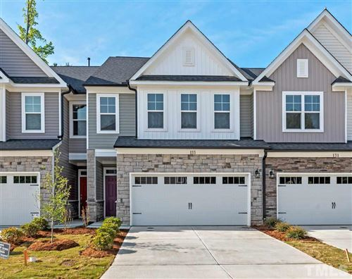 Photo of 133 Orvis Drive, Holly Springs, NC 27540 (MLS # 2302663)
