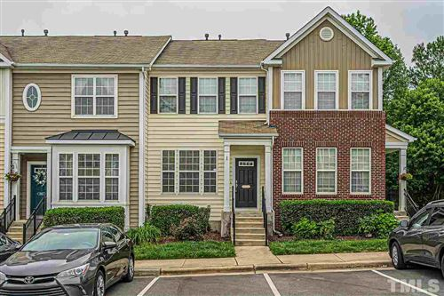 Photo of 7862 Spungold Street, Raleigh, NC 27617 (MLS # 2319663)
