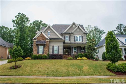 Photo of 5721 Lord Granville Way, Rolesville, NC 27571 (MLS # 2320663)