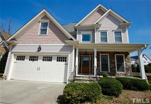 Photo of 2010 River Grove Lane, Knightdale, NC 27545 (MLS # 2243664)