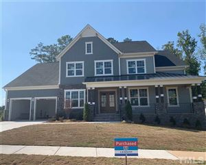 Photo of 908 Mountain Vista Lane #44, Cary, NC 27519 (MLS # 2261664)