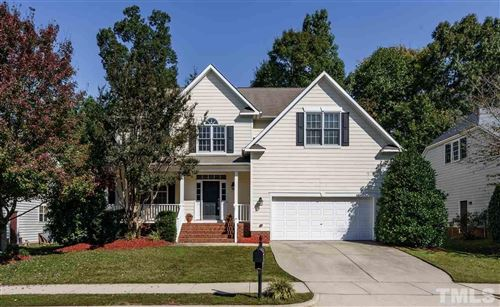Photo of 11913 Sycamore Grove Lane, Raleigh, NC 27614 (MLS # 2342664)