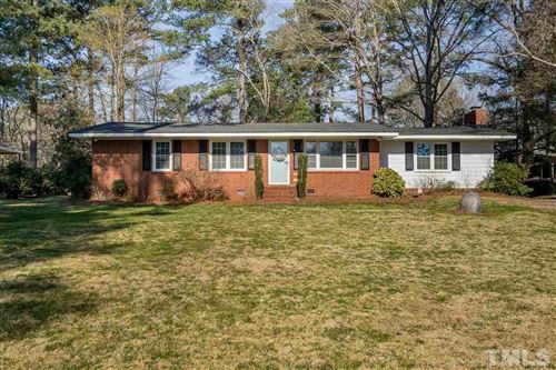 Photo of 1118 Hodge Road, Knightdale, NC 27545 (MLS # 2371664)