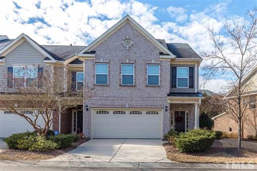 Photo of 109 Langford Valley Way, Cary, NC 27513 (MLS # 2362665)