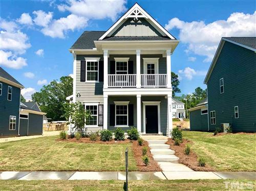 Photo of 8924 Kitchin Farms Way #Lot 313, Wake Forest, NC 27587 (MLS # 2312666)