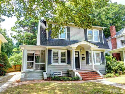 Photo of 1903 Glenwood Avenue, Raleigh, NC 27608 (MLS # 2336666)