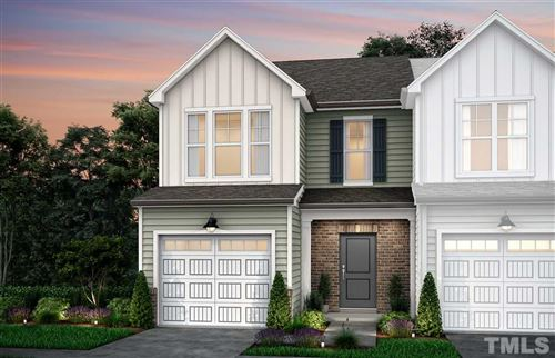 Photo of 291 White Oak Ridge Drive #Lot 143, Garner, NC 27529 (MLS # 2343666)