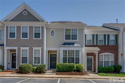 Photo of 8460 Reedy Ridge Lane, Raleigh, NC 27613 (MLS # 2377666)