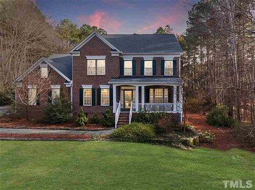 Photo of 10400 Veasey Mill Road, Raleigh, NC 27615 (MLS # 2292667)