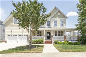 Photo of 400 Waverly Hills Drive, Cary, NC 27519-9752 (MLS # 2258668)
