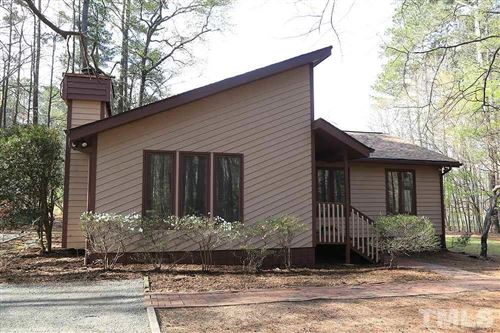 Photo of 205 Northwood Drive, Chapel Hill, NC 27516 (MLS # 2310668)