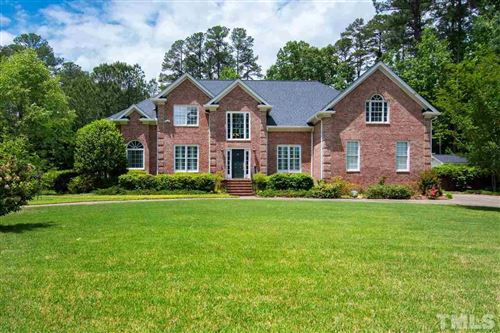 Photo of 7801 Umstead Forest Drive, Raleigh, NC 27612 (MLS # 2382668)
