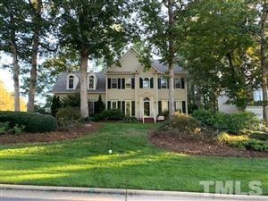Photo of 401 Widdington Lane, Cary, NC 27519-5900 (MLS # 2284669)