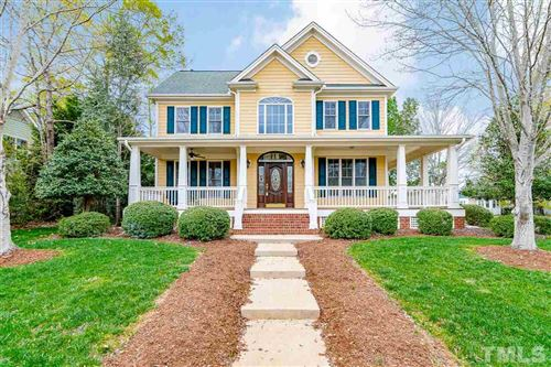 Photo of 10633 Highstream Drive, Raleigh, NC 27614 (MLS # 2308669)