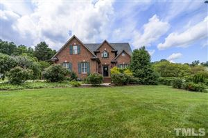 Photo of 1014 Miller Road, Hillsborough, NC 27278 (MLS # 2265670)