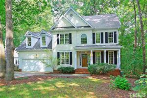Photo of 1002 Surry Dale Court, Apex, NC 27502 (MLS # 2270670)