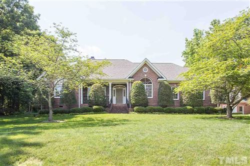 Photo of 5217 Mill Dam Road, Wake Forest, NC 27587 (MLS # 2322670)
