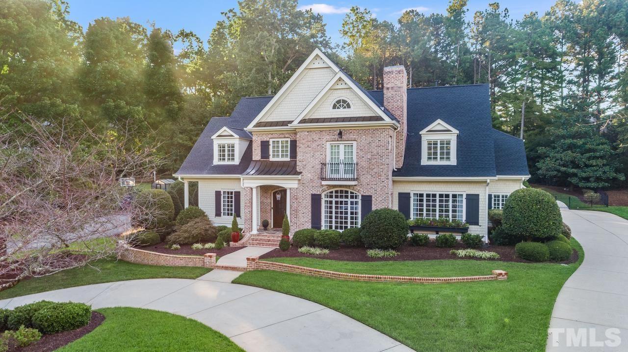 Photo of 9020 Leverton Lane, Raleigh, NC 27615 (MLS # 2407670)