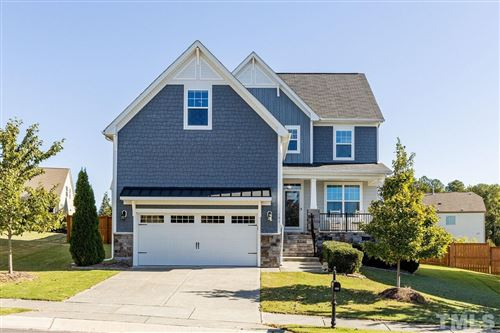Photo of 105 Morningside Drive, Durham, NC 27713 (MLS # 2414671)