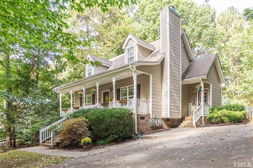 Photo of 170 Eagle Stone Ridge, Youngsville, NC 27596 (MLS # 2414672)