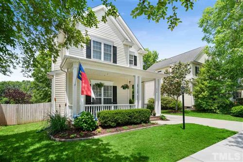 Photo of 516 E Maple Avenue, Holly Springs, NC 27540 (MLS # 2320673)