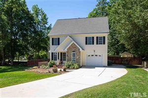 Photo of 501 Woodland Road, Raleigh, NC 27603-4739 (MLS # 2261674)