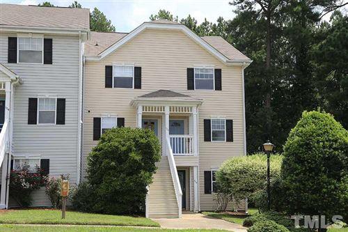 Photo of 120 Schultz Street #37 B, Chapel Hill, NC 27514 (MLS # 2336674)