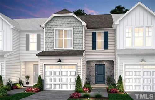 Photo of 287 White Oak Ridge Drive #Lot 144, Garner, NC 27529 (MLS # 2343674)