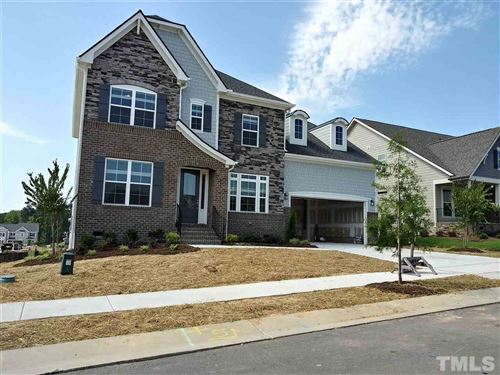 Photo of 2008 Hay House Avenue, Wake Forest, NC 27587 (MLS # 2319675)
