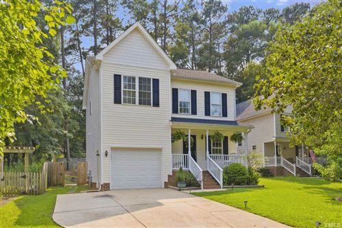 Photo of 225 Whistling Swan, Wake Forest, NC 27587 (MLS # 2411675)